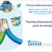 Puentes financieros para la energía sostenible, evento de Enerinvest el 12 de junio en Pamplona