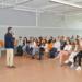 Estudiantes de Arquitectura de la UAH presentan propuestas de rehabilitación para transformar Azuqueca