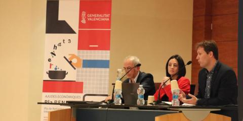 La Generalitat valenciana abona más de 4,6 millones de euros a Torrent en subvenciones para alquiler y rehabilitación