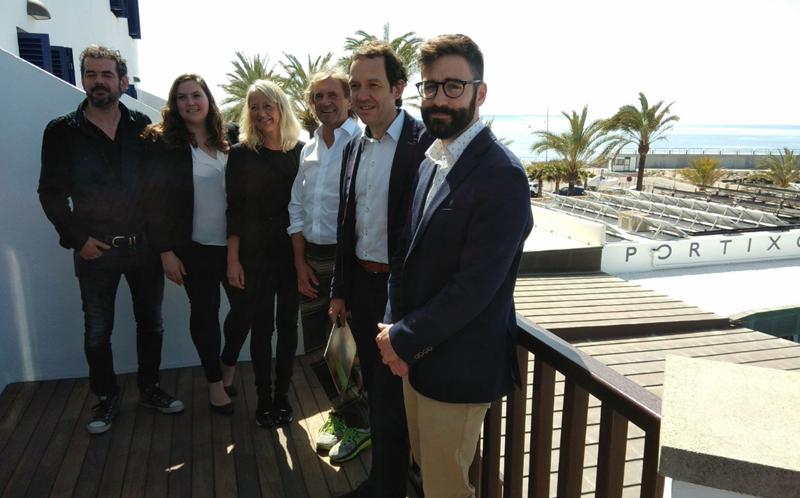 El consejero balear de Territorio, Energía y Movilidad, Marc Pons, presentó la nueva convocatoria de ayudas para la instalación de placas solares.