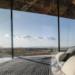 La provincia de Granada inaugura La casa del desierto, una vivienda construida con vidrio eficiente