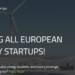 InnoEnergy lanza su segunda convocatoria para startups en energía sostenible y edificios eficientes
