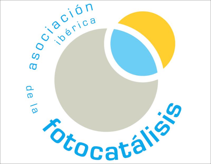 Logo Asociación Ibérica de Fotocatálisis