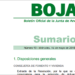 La Junta de Andalucía convoca 8 millones de euros en ayudas para la regeneración urbana en municipios