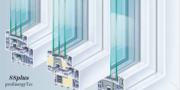 KÖMMERLING: Sistemas de ventanas practicables