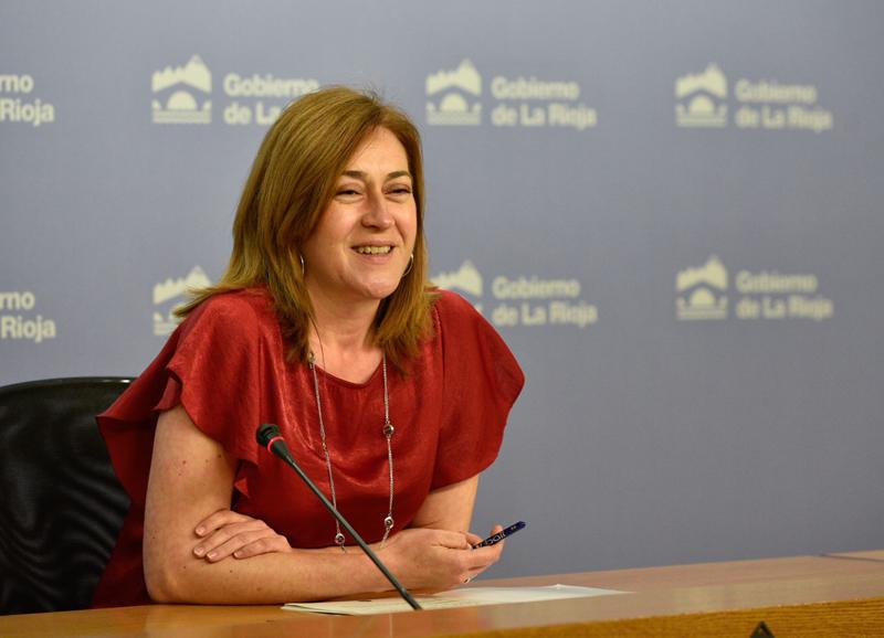 La rioja aprueba el convenio del plan de vivienda 2018 for Fuera de convenio 2018