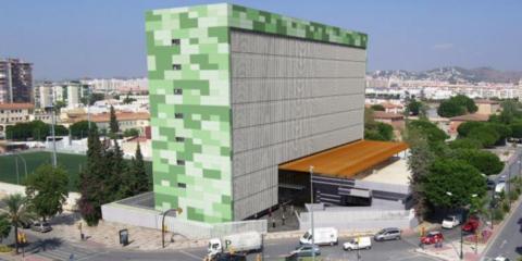 Málaga tendrá un nuevo edificio administrativo sostenible con la máxima calificación energética