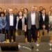 Navarra aboga por implicar al sector de la construcción en la estrategia europea de reducción del consumo energético