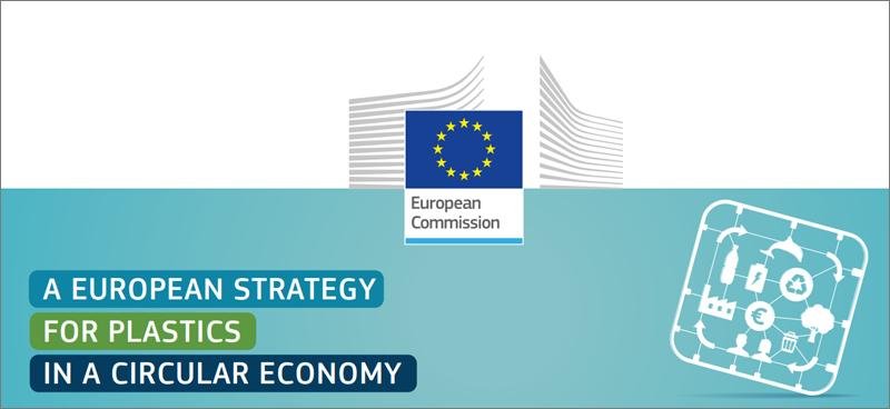 Estrategias economía circular Europa