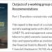 Primera guía para considerar riesgos y oportunidades climáticas en el sector bancario