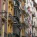 Pamplona abre la solicitud de ayudas para informes de evaluación de edificios y de proyectos de rehabilitación