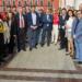 R2Cities destaca la mejora de eficiencia energética y accesibilidad en edificios de un barrio de Valladolid