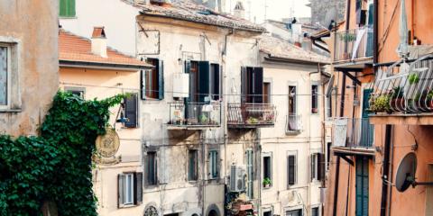La Unión Europea aprueba la Directiva revisada sobre la eficiencia energética de los edificios