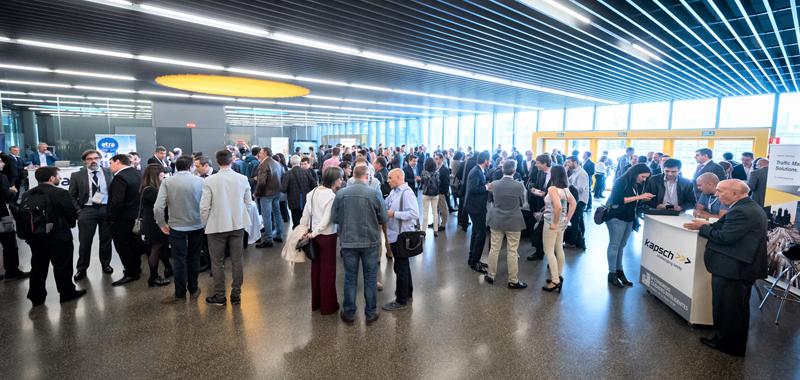 IV Congreso Ciudades Inteligentes
