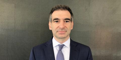 Abel Mascarenhas, Presidente Comisión Directiva IFRRU 2020 Portugal