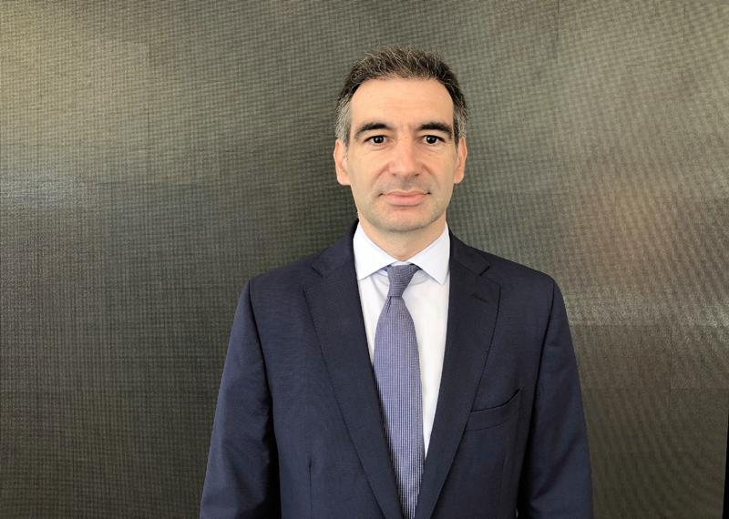 Abel Mascarenhas, presidente de IFRRU 2020 Portugal.