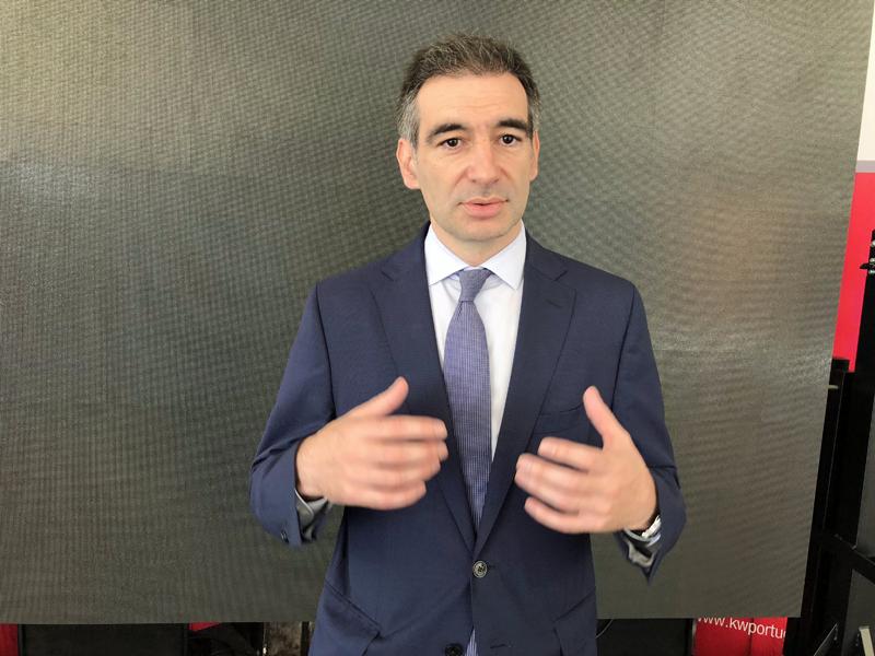 Abel Mascarenhas preside IFRRU 2020