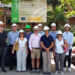 Andalucía muestra su experiencia en rehabilitación sostenible a la Agencia de la Energía de Reino Unido