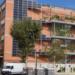 Barcelona instalará dos fachadas fotovoltaicas para incrementar la energía generada por autoconsumo