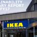 La compañía sueca IKEA adquiere nuevos compromisos sostenibles para el año 2030