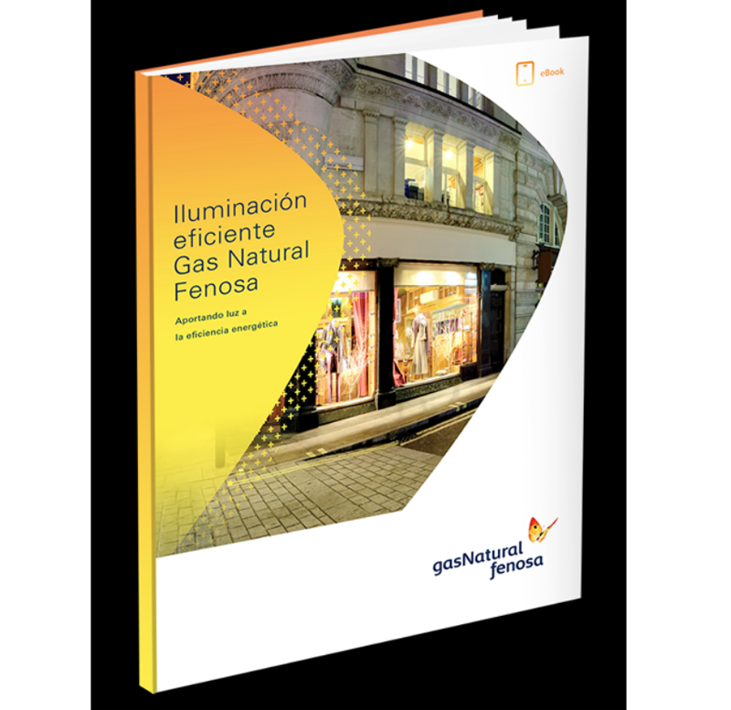 Ebook de Gas Natural Fenosa