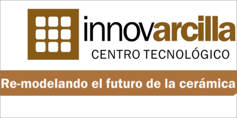 Logo de Innovarcilla