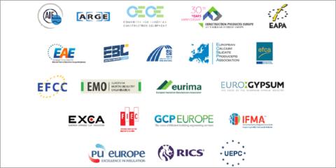 Un manifiesto de 21 entidades pide la transformación digital del sector de la construcción en la UE
