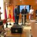 El Ayuntamiento de Murcia presenta el documento para la Estrategia de Adaptación al Cambio Climático
