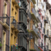 Pamplona destina casi un millón a la rehabilitación integral de edificios en Casco Antiguo y Ensanche