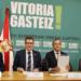 Luz verde al proyecto de rehabilitación energética de Coronación en Vitoria con 753 adhesiones