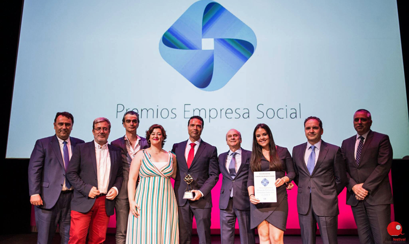VII edición de los Premios Empresa Responsable