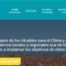 Soria acoge una jornada sobre la iniciativa europea Pacto de los Alcaldes para la Energía y el Clima