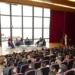 La UDC presenta su Campus de la Sostenibilidad que impulsará la arquitectura sostenible y la economía circular