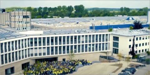 Vídeo corporativo de Grupo VEKA