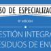 Abierto el plazo para la sexta edición del curso sobre gestión integral de residuos de envases en Zaragoza