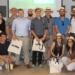 El consorcio de PlastiCircle visita Valencia para impulsar el reciclaje de plástico y la economía circular