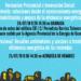 Un encuentro sobre eficiencia energética en viviendas cierra el proyecto Generis el 25 de julio en Azuqueca