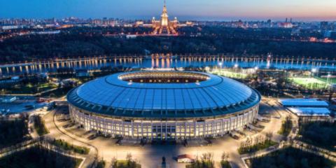 Estadios verdes, sostenibles y energéticamente eficientes en la Copa Mundial de Fútbol Rusia 2018