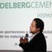 HeidelbergCement Hispania aporta su enfoque sobre nuevos materiales sostenibles para el sector de la construcción