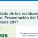 Una jornada analizará el estado de los residuos en el País Vasco el 13 de julio