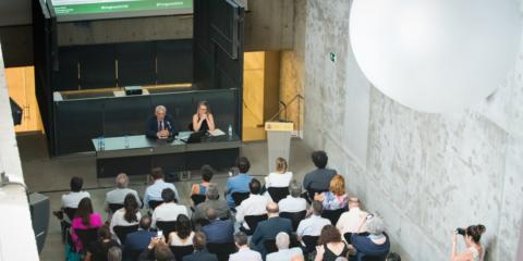 Jornada de presentación del V Congreso de Edificios de Energía Casi Nula