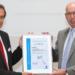Grupo Kömmerling obtiene el certificado 'Pérdida de pellets cero' por la protección al medio ambiente
