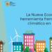 NESI Forum publica una guía sobre la nueva economía como herramienta frente al cambio climático en las ciudades