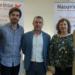 La nueva oficina de Nasuvinsa en la Ribera ofrecerá servicios de rehabilitación, vivienda y sostenibilidad