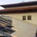 Onduline colabora en la rehabilitación del tejado de la estación de tren de Oviedo con su sistema integral de cubierta