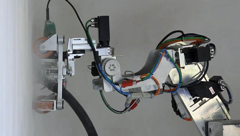 robot Bots2Rec
