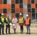 Saint-Gobain Placo colabora en la construcción del edificio IndUVA con la instalación del sistema Alba Balance