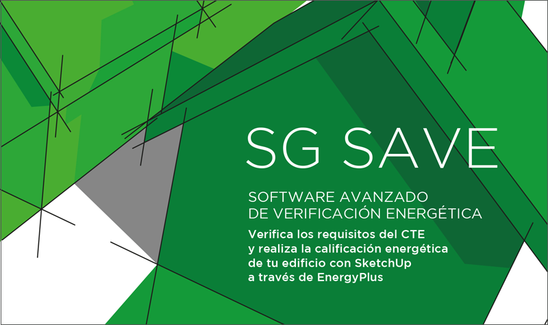 Logotipo SG SAVE de Saint-Gobain