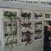 La start-up Be More 3D de la UPV presenta la primera casa construida in situ con una impresora 3D en España