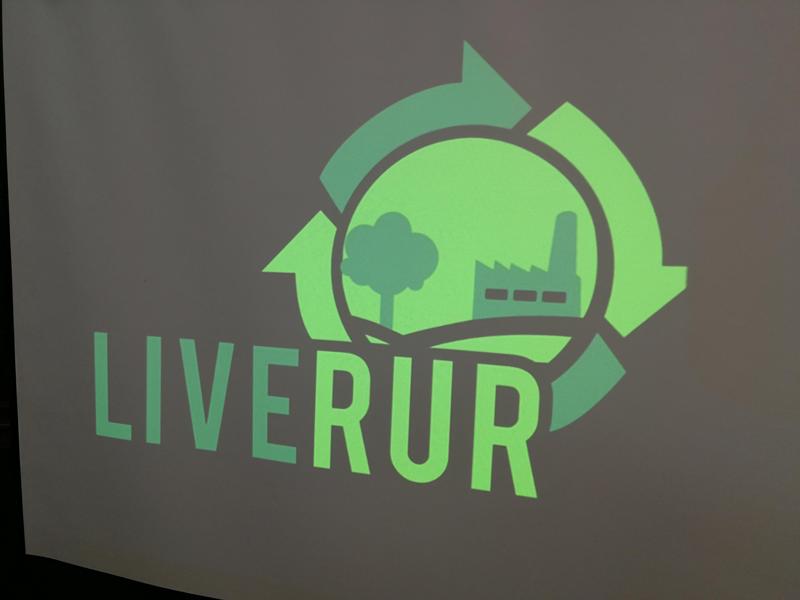 Logo Liverur